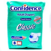 Jual Confidence Adult Classic