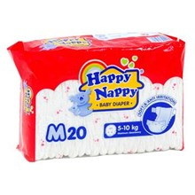 Happy Nappy Diaper