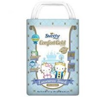 Sweety Open Comfort Gold