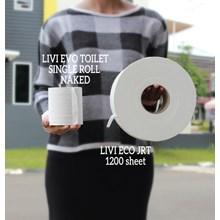 Livi Jumbo Roll Toilet