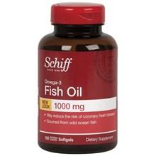 Omega 3 Fish Oil 100s