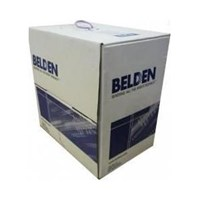 Jual Kabel UTP cat 6 Belden