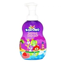 Jual  KODOMO BODY WASH
