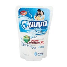 NUVO BODY WASH Sabun Cair