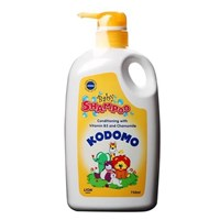 Jual KODOMO HAIR CARE BABY