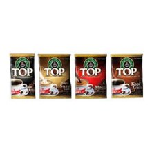 TOP COFFEE SUGAR
