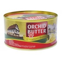 Jual Butter Orchid  Salted Can 340 g