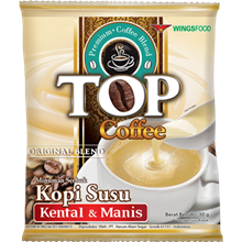 TOP COFFEE SKM