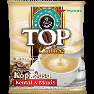 TOP COFFEE SKM
