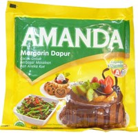 MARGARIN AMANDA