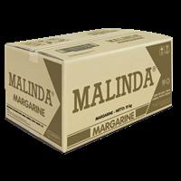 Malinda Margarin