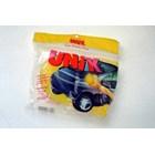 UNIK ( ANGKA 8 ) 1 X 12PCS/CTN Spon Cuci Mobil & Motor 1