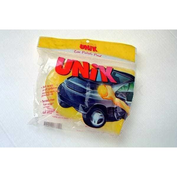 UNIK ( ANGKA 8 ) 1 X 12PCS/CTN Spon Cuci Mobil & Motor