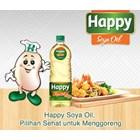 Minyak Goreng Salad Happy Soya 4