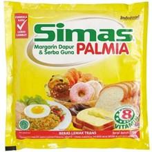 Margarin Simas Palmia