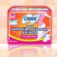 Charm Sanitary Napkin