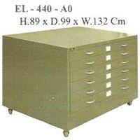 Jual Elite  EL-440-A0 Lemari Gambar