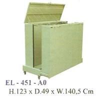 Jual ELITE  EL-451-A0 LEMARI GAMBAR