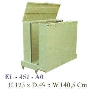 ELITE  EL-451-A0 LEMARI GAMBAR