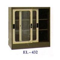 ELITE EL 432 LEMARI KANTOR ARSIP  1