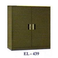 ELITE EL 439 Lemari Kantor Arsip  1