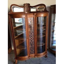 Decorative Cabinet Olympic