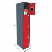 Distributor Krisbow Locker  3