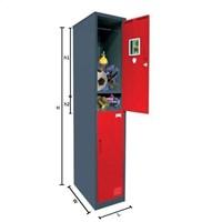 Krisbow Locker  1