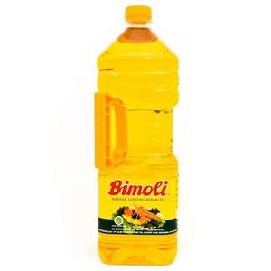 Bimoli Minyak Goreng 2 Liter Botol