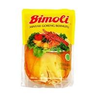 Bimoli Minyak Goreng 2 Liter Pouch 1