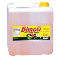 Jual Bimoli Klasik Minyak Goreng 18 Liter