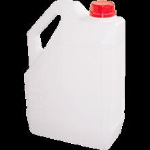 Jerigen 5 liter oil