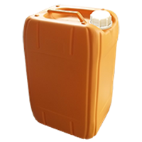 Jerigen 18-20-25 liter MGE 1