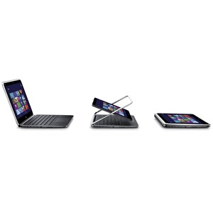 Dell XPS notebook 12.5 inch