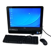 Jual PC Desktop Dell All In One  2