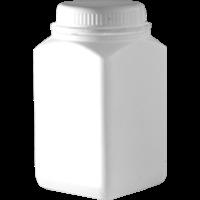Botol Kotak 500 ml 1