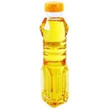 Botol Pet 250 Ml square