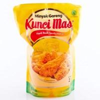 Distributor KUNCI MAS MINYAK GORENG POUCH 900 ml 3