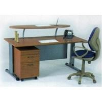 Distributor Aditech Silver Meja Kantor 3