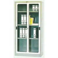 Distributor ALBA SLIDING GLASS DOOR 3