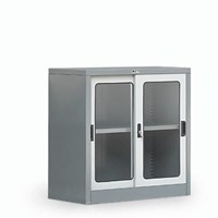 ALBA SLIDING GLASS DOOR 1