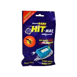 Hit Mat Elektric