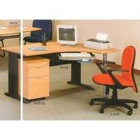 Distributor Aditech Platinum Meja Kantor 3