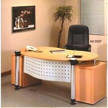 Aditech Platinum Meja Kantor