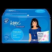 Distributor Kotex Maxi 3