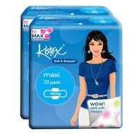 Beli Kotex Maxi 4