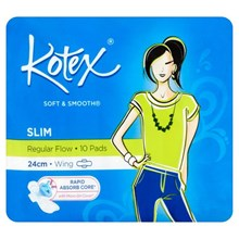 Kotex Slim Lunch