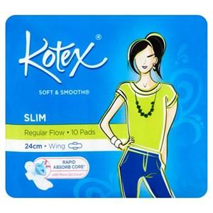 Kotex Slim Siang