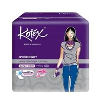 Kotex Overnight Malam 1