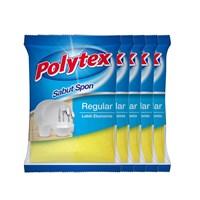 Polytex Sabut Spon Ex Kilap 1